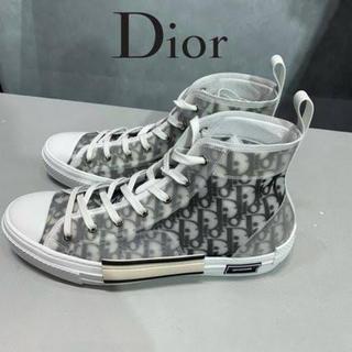 ディオール(Dior)のDude系求 Dior スニーカー(スニーカー)