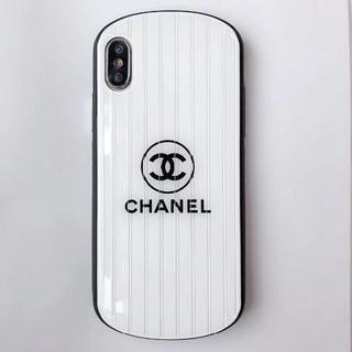 CHANEL - 人気品 iPhoneケース