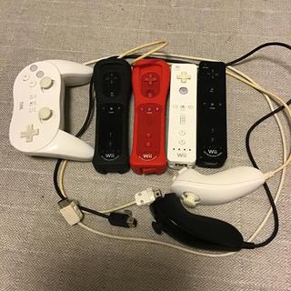 ウィーユー(Wii U)のwiiリモコン(家庭用ゲーム機本体)