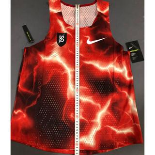 ナイキ(NIKE)の【日本未発売】Nike Bowerman Track club シングレット M(陸上競技)