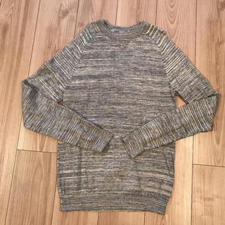 エイチアンドエム(H&M)のH&M 丸首セーター(ニット/セーター)