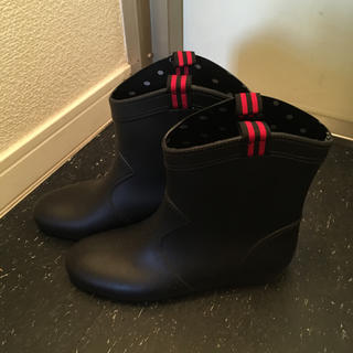 【一般1500円】雨靴