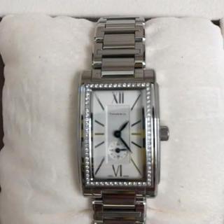 ティファニー(Tiffany & Co.)のaaa様 専用 ティファニー腕時計(腕時計)