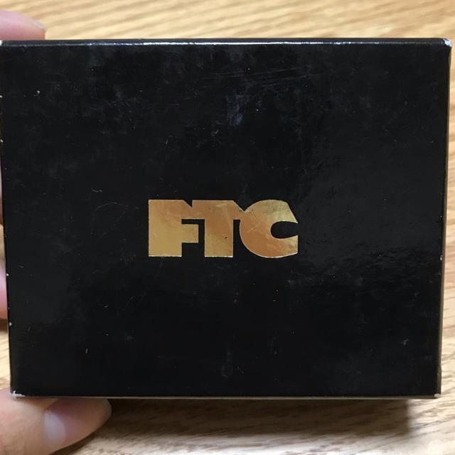 FTC(エフティーシー)のFTC Ring メンズのアクセサリー(リング(指輪))の商品写真