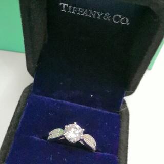 ティファニー(Tiffany & Co.)の♥ステキ  TIFFANY&CO. リング(指輪) s925 (リング(指輪))