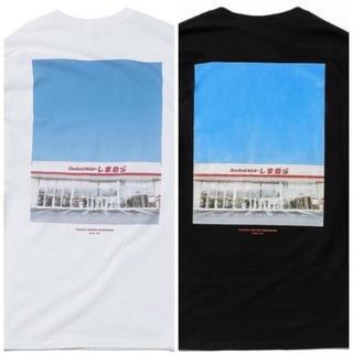 ステューシー(STUSSY)のzozo  しまむら コラボロンtee 2色セット(Tシャツ/カットソー(七分/長袖))