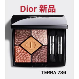 Dior - 新品 ディオール アイシャドウテラ