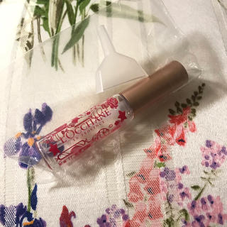 ロクシタン(L'OCCITANE)のロクシタン 非売品 アトマイザー 新品(香水(女性用))