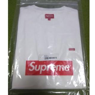 Supreme - XL Supreme 19aw Small Box Tee 国内正規