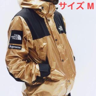 シュプリーム(Supreme)の【サイズM】Supreme × The North Face マウンテンパーカー(マウンテンパーカー)