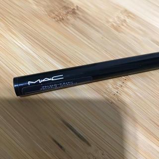 マック(MAC)のMAC  リキッドアイライナー(アイライナー)