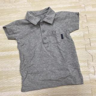 ベルメゾン(ベルメゾン)のポロシャツ 80cm(シャツ/カットソー)