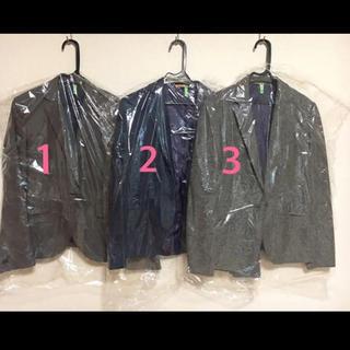 オリヒカ(ORIHICA)のスーツ 秋冬ジャケット 3点セット(スーツ)
