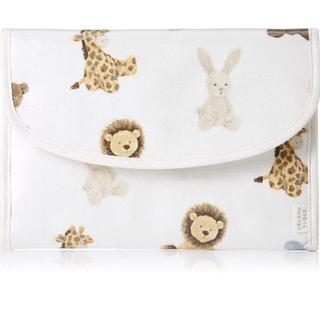 gelato pique - ❤️完売人気商品❤️アニマル母子手帳ケース ジャバラ型