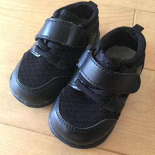 ベルメゾン(ベルメゾン)のベルメゾン ベビー用靴 スニーカー 13.0cm ほぼ新品(スニーカー)