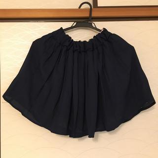 レトロガール(RETRO GIRL)のレトロガール  ネイビースカート(ミニスカート)