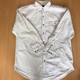 ユニクロ(UNIQLO)のユニクロ コーデュロイシャツ(シャツ)