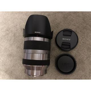 SONY - ソニー SONY E 18-200mm F3.5-6.3 OSS