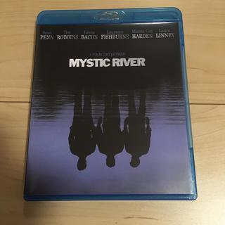 ミスティック・リバー【Blu-ray】