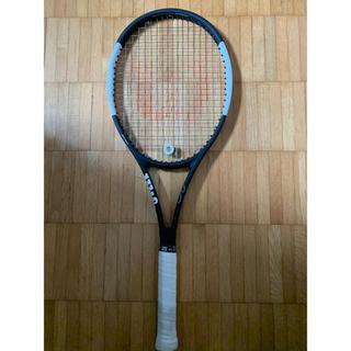 ウィルソン(wilson)のテニスラケット  Wilson PROSTAFF RF97(特典付き)(ラケット)