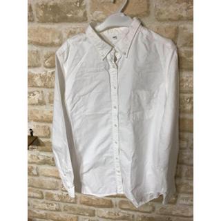 ムジルシリョウヒン(MUJI (無印良品))の無印良品 XL(シャツ/ブラウス(長袖/七分))