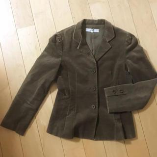 ニジュウサンク(23区)のジャケット(テーラードジャケット)