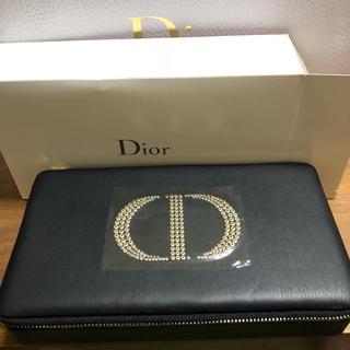 ディオール(Dior)のディオールアメニティポーチ(ポーチ)