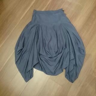 Vivienne Westwood - ヴィヴィアンウエストウッド 変形スカート