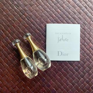 ディオール(Dior)のディオール ジャドール(香水(女性用))