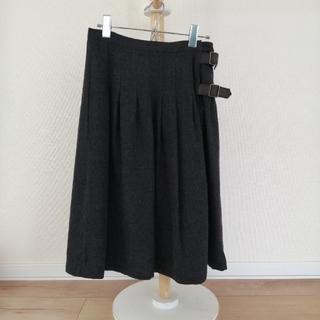サマンサモスモス(SM2)のスカート SM2 Mサイズ(ひざ丈スカート)