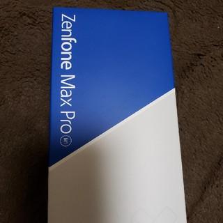 ASUS - ASUS ZenFone Max Pro (M1) ZB602KL-BK