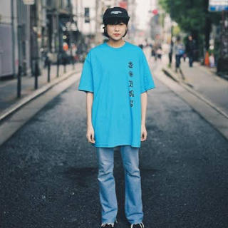 Supreme - Zepanese Club × BEAMS T