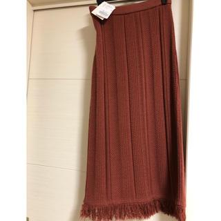 Noble - ノーブル新品スカート