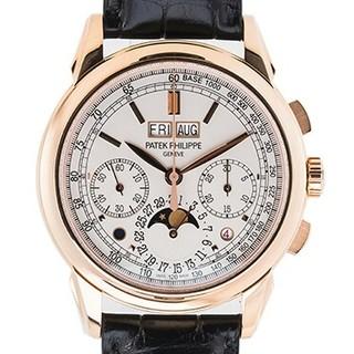 PATEK PHILIPPE - 上質雰囲気がいい自動腕時計です。