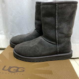 UGG - UGG ムートンブーツ 正規品 size7