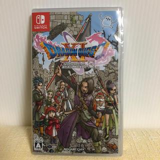 Nintendo Switch - 【新品・未開封】ドラゴンクエスト XI 過ぎ去りし時を求めて S