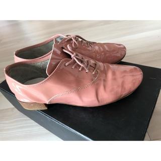 レペット(repetto)のrepetto (レペット)ZIZI  36.5サイズ(ローファー/革靴)