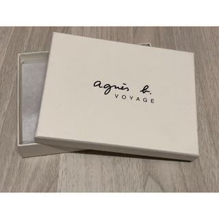 アニエスベー(agnes b.)のagnes b.   BOX(キーケース)