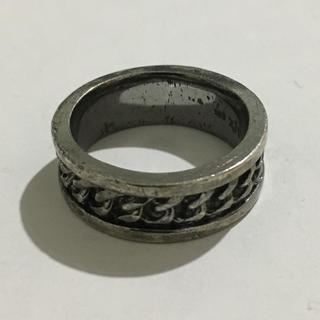 SJX リング シルバー925 証明書付き(リング(指輪))