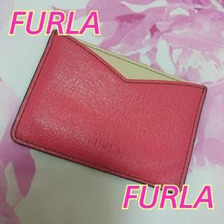 Furla - 【新品】FURLA★パスケース★カードケース★PRADA*COACH