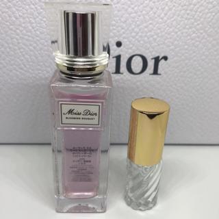Christian Dior - ミス ディオール ブルーミングブーケ 小分け売り5ml