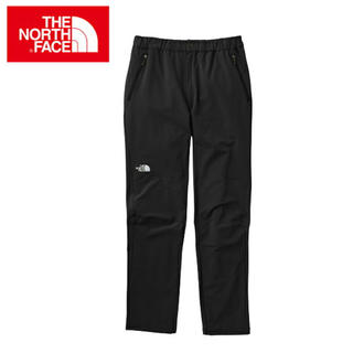 THE NORTH FACE - 【新品】Alpine Light Pants レディースM