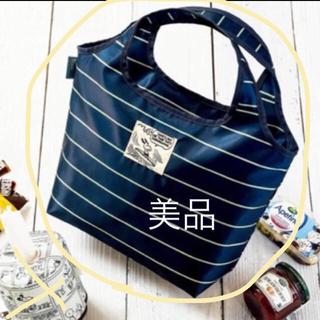 スヌーピー(SNOOPY)のスヌーピー保冷バッグ(弁当用品)