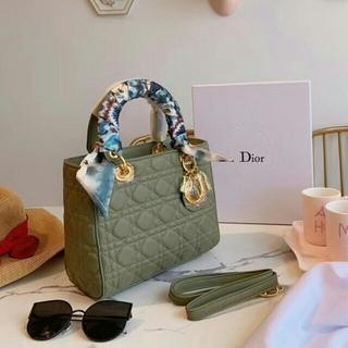 Dior - 人気 Dior ショルダーバッグ ハンドバッグ