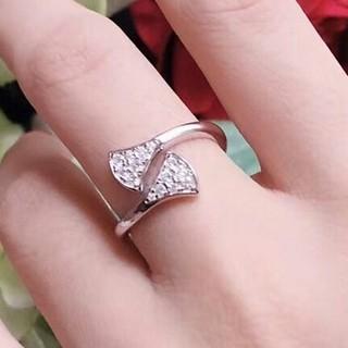 ブルガリ(BVLGARI)の美品Bvlgari ブルガリ リング指輪 レディース(リング(指輪))