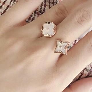ルイヴィトン(LOUIS VUITTON)のレディースLouis Vuittonルイ・ヴィト リング 指輪(リング(指輪))
