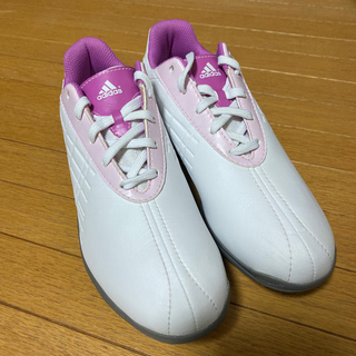adidas - adidas レディースゴルフシューズ