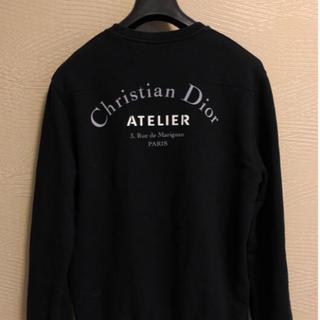 クリスチャンディオール(Christian Dior)のChristian Dior トレーナー(トレーナー/スウェット)
