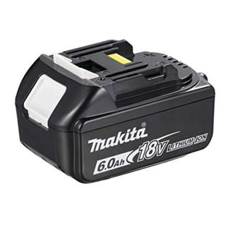 マキタ(Makita)のマキタ バッテリー BL1860B 新品 3個セット(バッテリー/充電器)