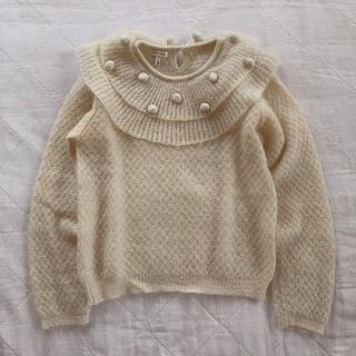 エディットフォールル(EDIT.FOR LULU)のvintage knit(ニット/セーター)